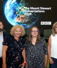 Belfast: Mount Stewart Conversations 2019