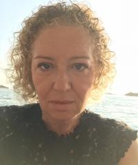 Sarah Gristwood 2018