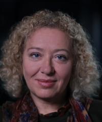 Sarah Gristwood 2019