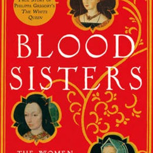Blood Sisters: Finding Richard