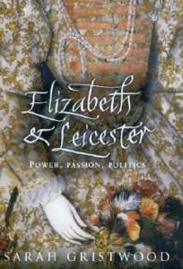 Elizabeth Leicester