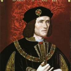 The Reburial of Richard III