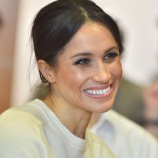 Meghan's Match With History